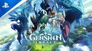 Genshin Impact llega a PS4 este año – PlayStation.Blog LATAM