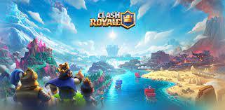 Clash Royale - Aplicaciones en Google Play